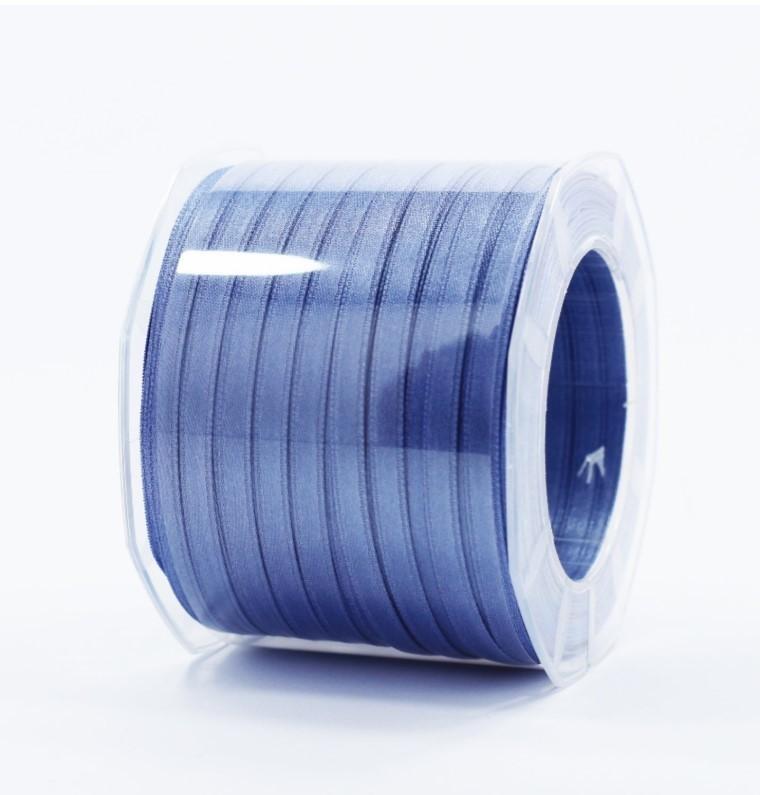 Furlanis nastro di raso lavanda colore 43 mm.6 Mt.100
