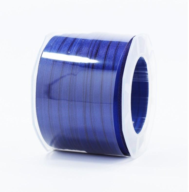 Furlanis nastro di raso blu chiaro colore 426 mm.6 Mt.100