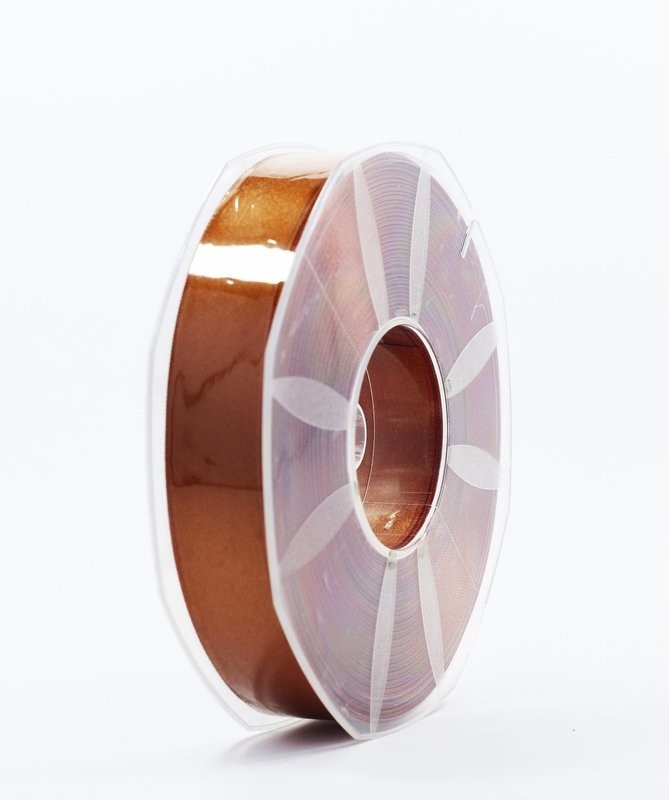 Furlanis nastro di raso bruciato colore 112 mm.25 Mt.50