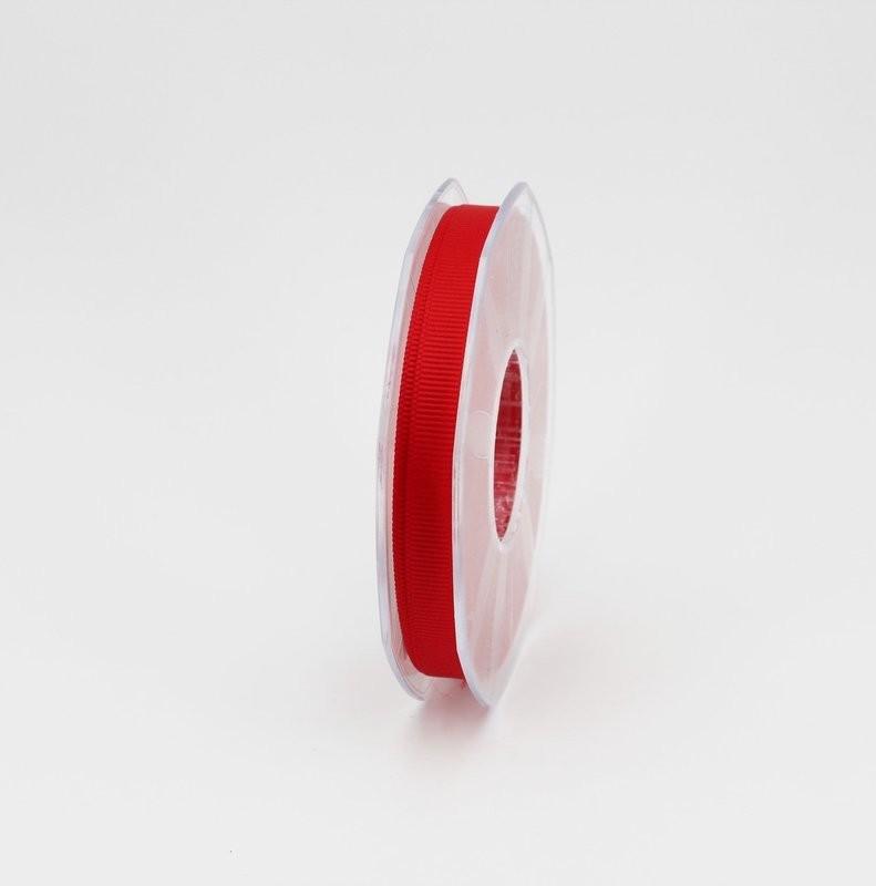 Furlanis nastro canetè rosso colore 31 mm.10 Mt. 25