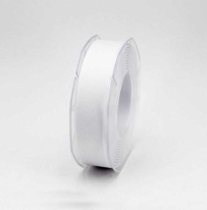 Furlanis nastro canetè bianco colore 13 mm.25 Mt. 20