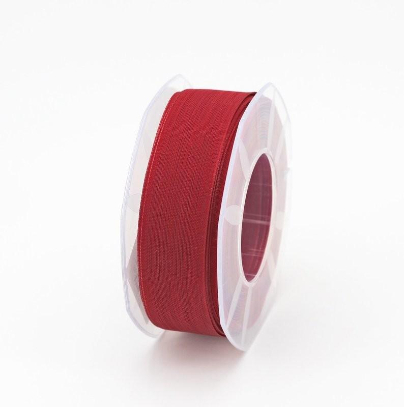 Furlanis nastro giotto rame rosso colore 46 mm.28 Mt. 20
