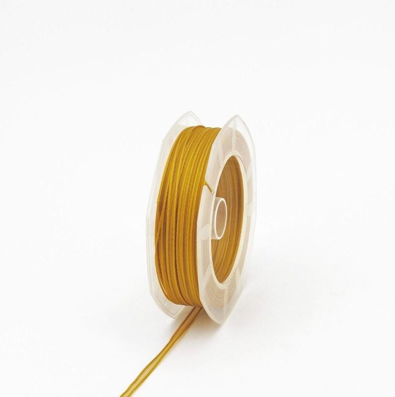 Furlanis nastro organza oro colore 1085 mm.3 Mt. 50