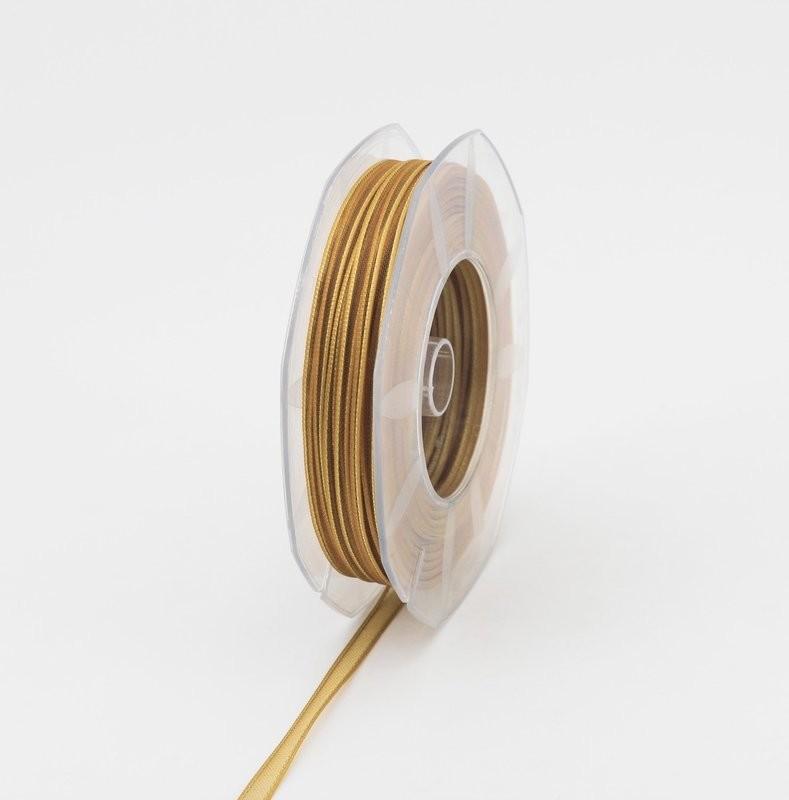 Furlanis nastro organza oro colore 1085 mm.6 Mt. 50