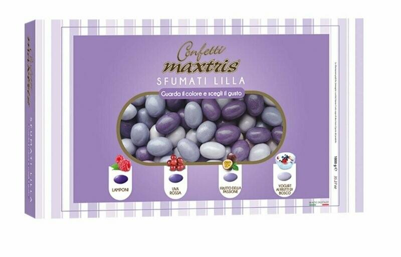 Maxtris Sfumato lilla