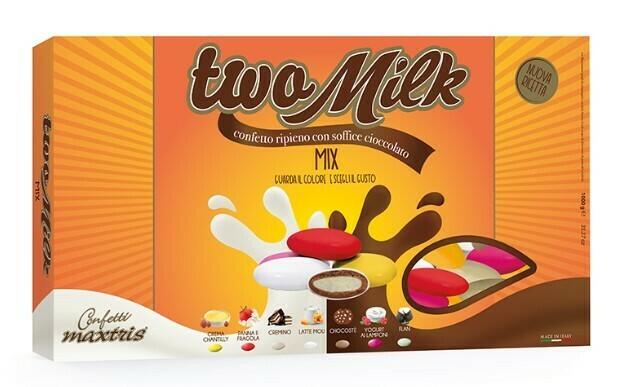 Maxtris Two Milk Classico Mix