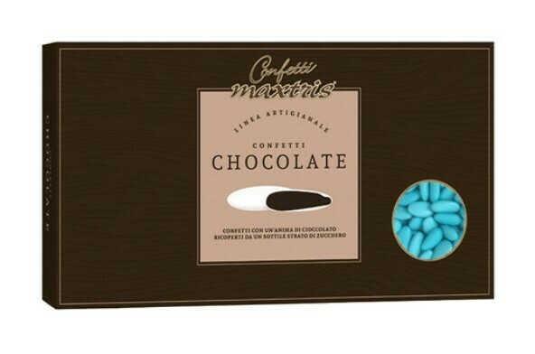 Cioccolato Fondente Classico Azzurro