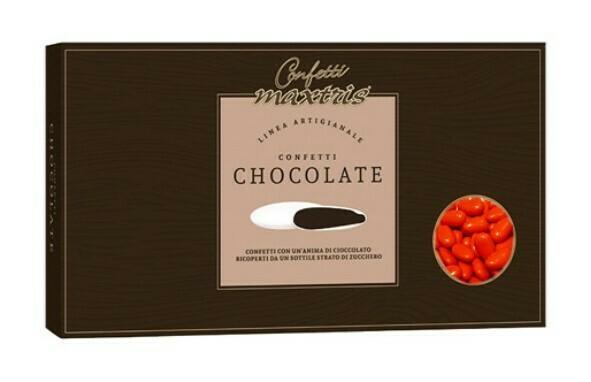 Maxtris Cioccolato Fondente Classico Rosso