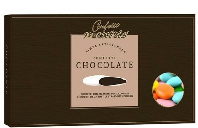 Maxtris Cioccolato Fondente Classico Mix