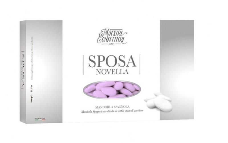 Maxtris Sposa Novella Rosa