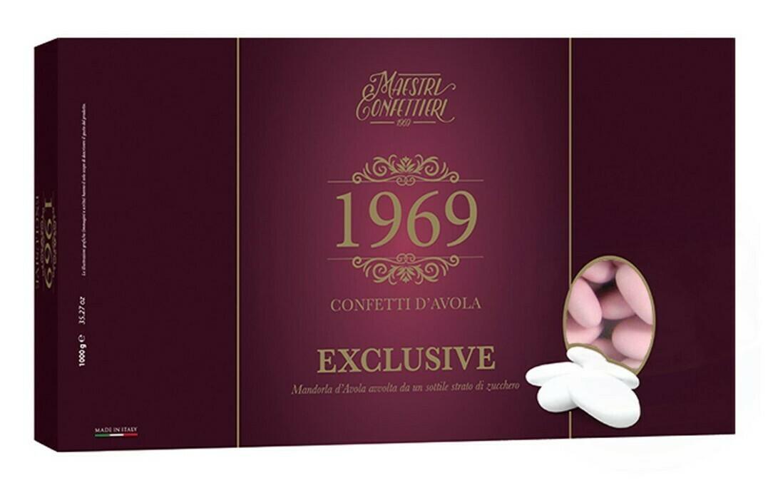 Maxtris Avola Exclusive rosa