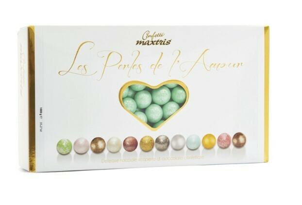 Maxtris Les Perles Etè Vert