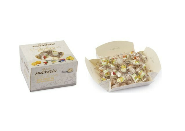 Maxtris Dolce Evento Mix Frutta Bianco