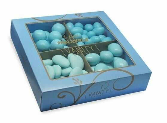 Maxtris Vanity Regal azzurra