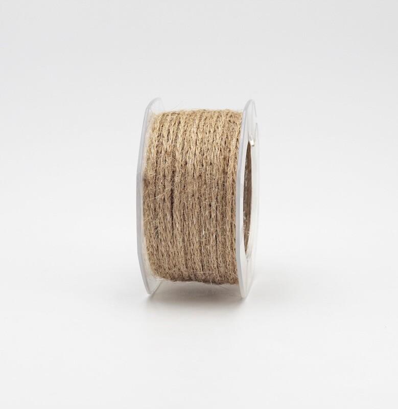 Furlanis nastro treccina juta lame colore 101 mm 0.5 Mt. 50