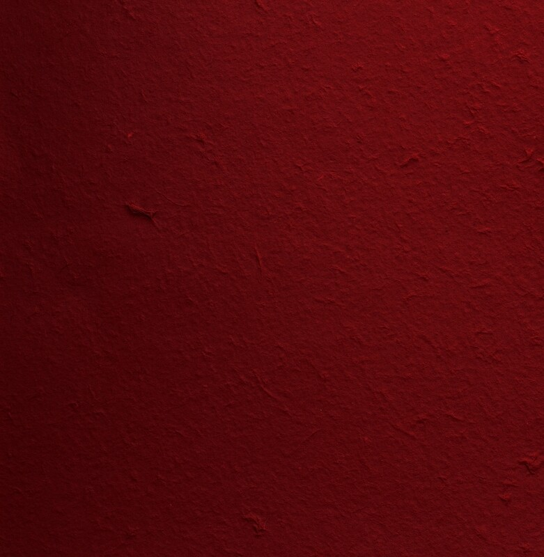 Carta gelso rosso 65 x 90 Pz.1