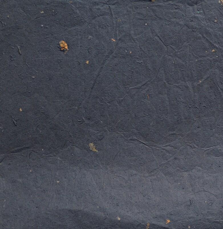 Carta leggera con inserti vegetali 65x90 Pz.1