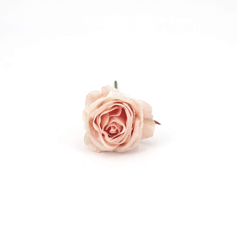 Applicazione rosa colore rosa Pz. 24