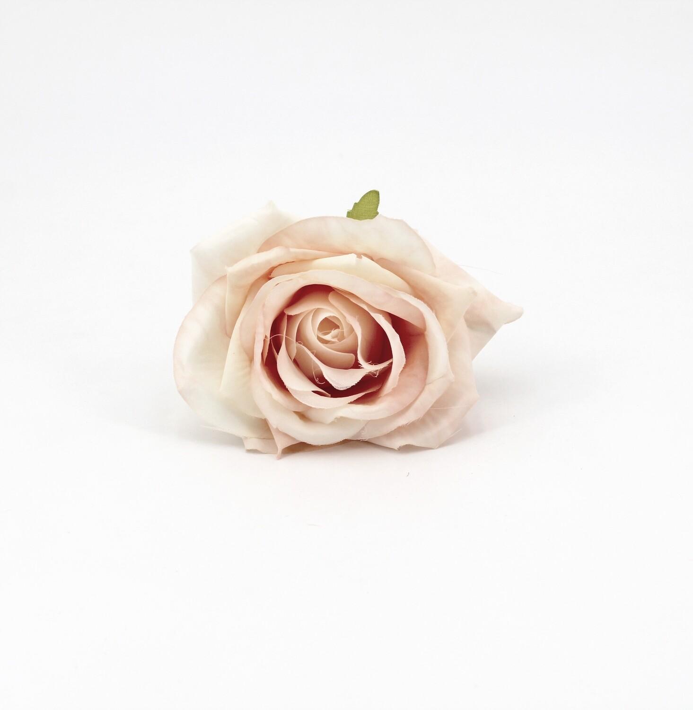 Applicazione rosa colore rosa sfumato  Pz. 6