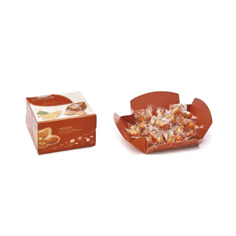 Maxtris cadeaux arancia