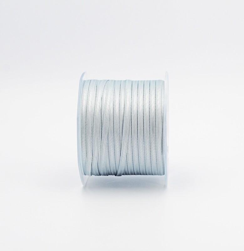 Furlanis nastro di raso colore 5 mm.3  Mt.100