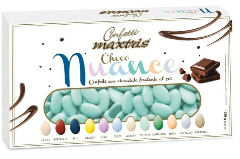Maxtris choco nuance tiffany Pz. 1