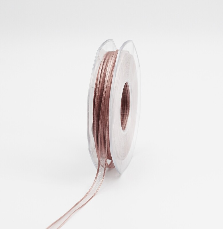Furlanis nastro organza colore 552 mm.6 Mt. 50
