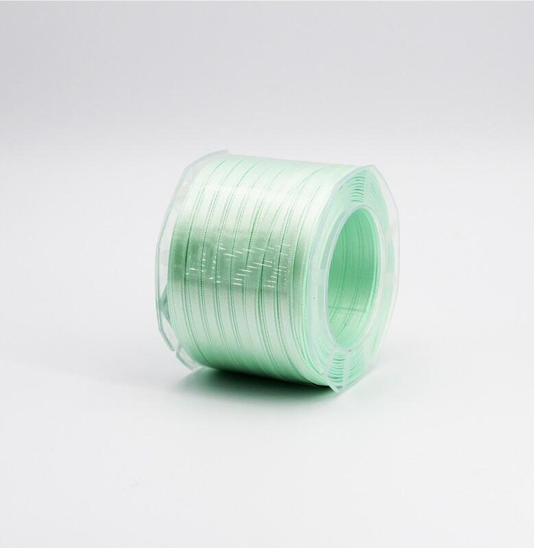 Furlanis nastro di raso colore 4 mm.6 Mt.100