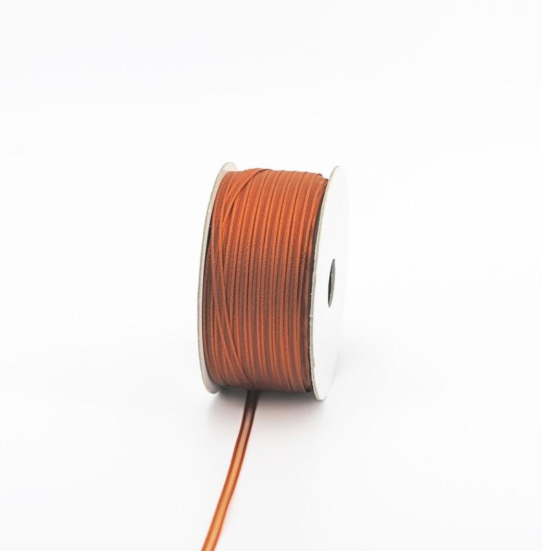 Furlanis nastro organza colore 42 mm.3 Mt. 50