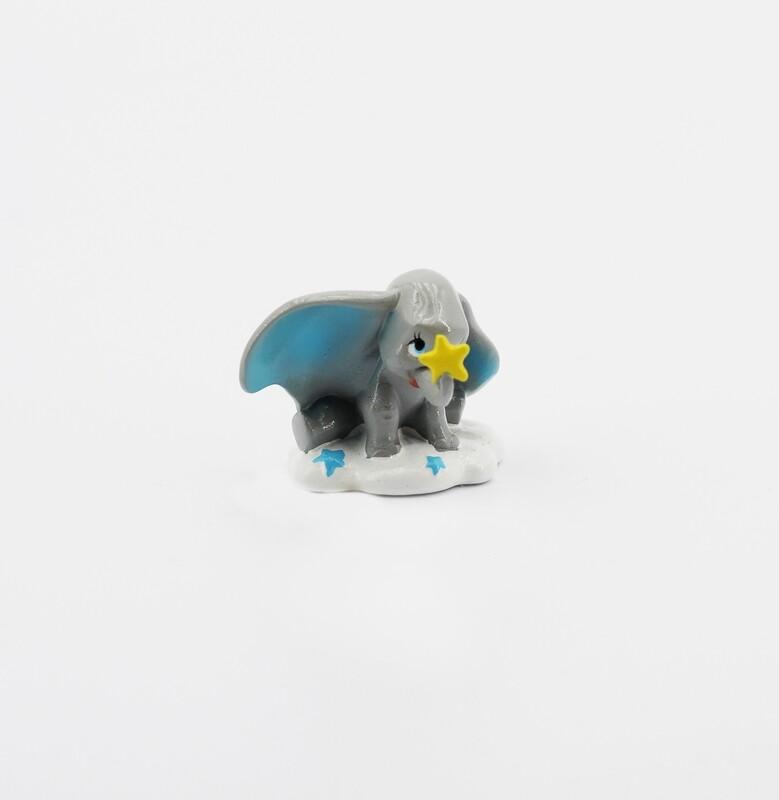 Dumbo bomboniera celeste Pz.1