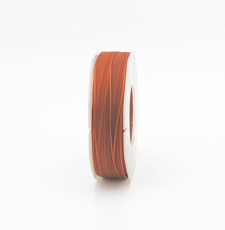 Furlanis nastro organza colore 42 mm.15 Mt. 50