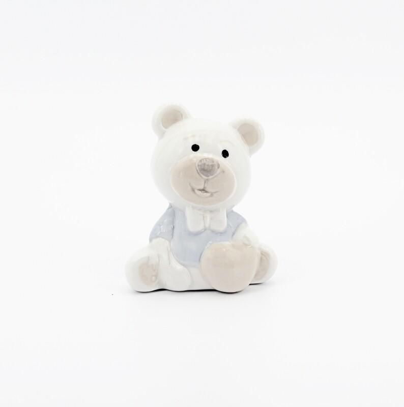 Bear heart boy Pz.1