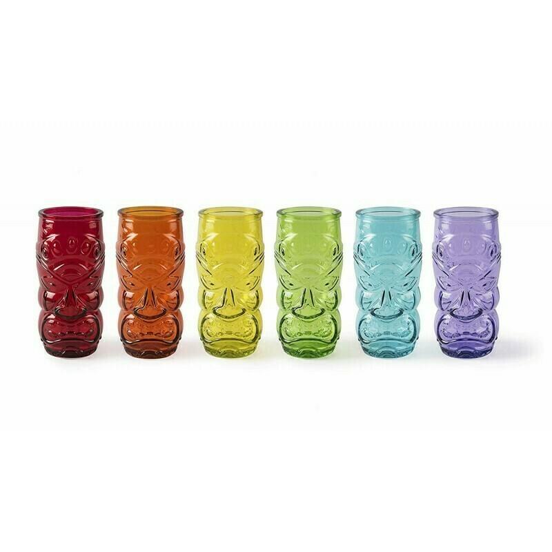 Bicchiere tiki cl. 55  Pz.6