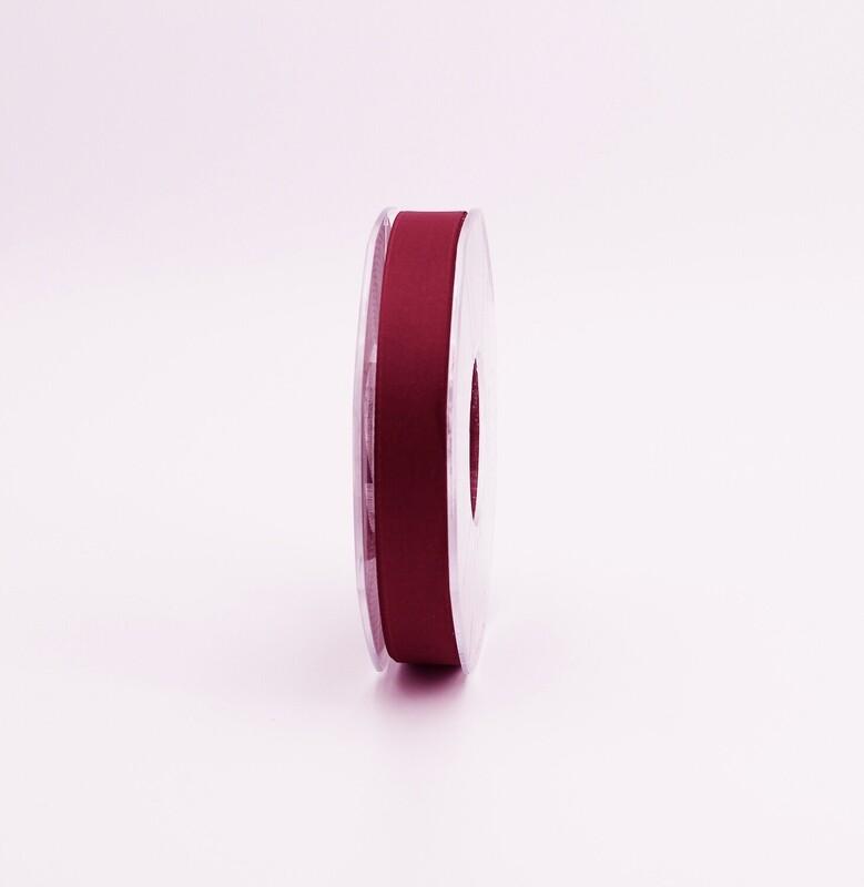 Furlanis nastro doppio raso opaco colore 1226 mm.15 Mt.20