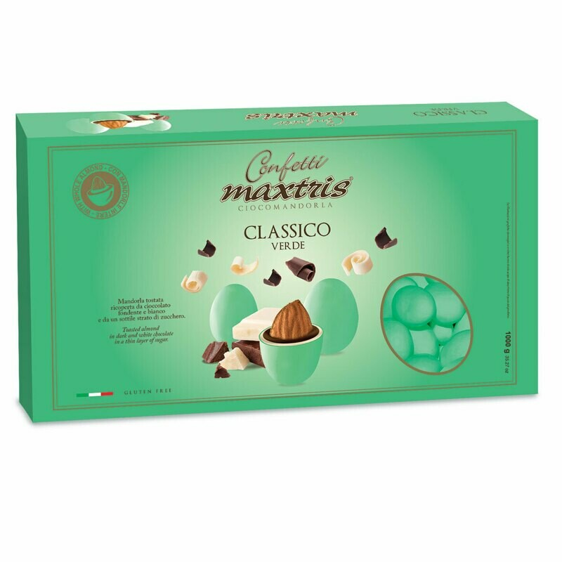 Mini Maxtris classico verde