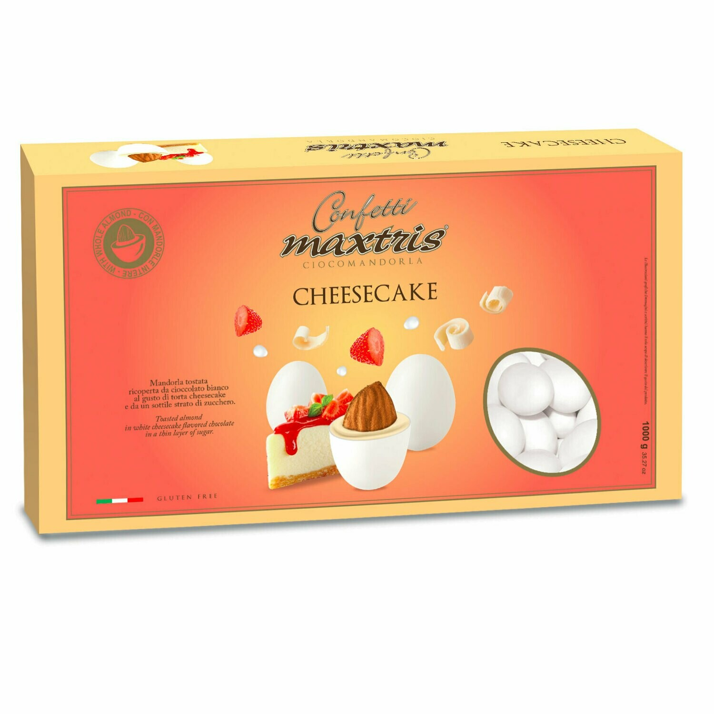 Maxtris Cheesecake Pz.1