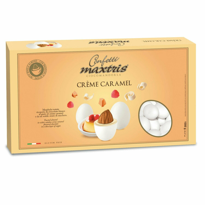 Maxtris Crème Caramel Pz.1