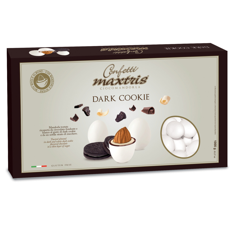 Maxtris Dark Cookie Pz.1