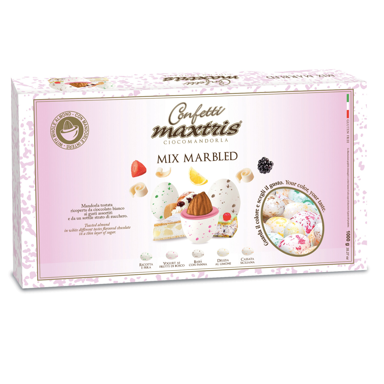 Maxtris Mix Marbled Pz.1