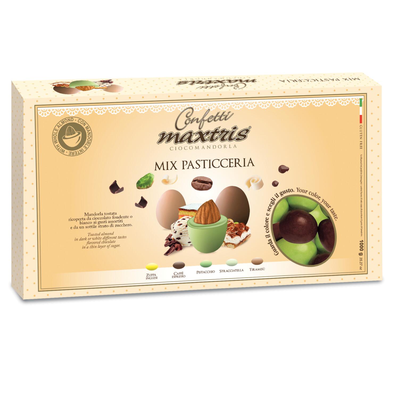 Maxtris Mix Pasticceria Pz.1
