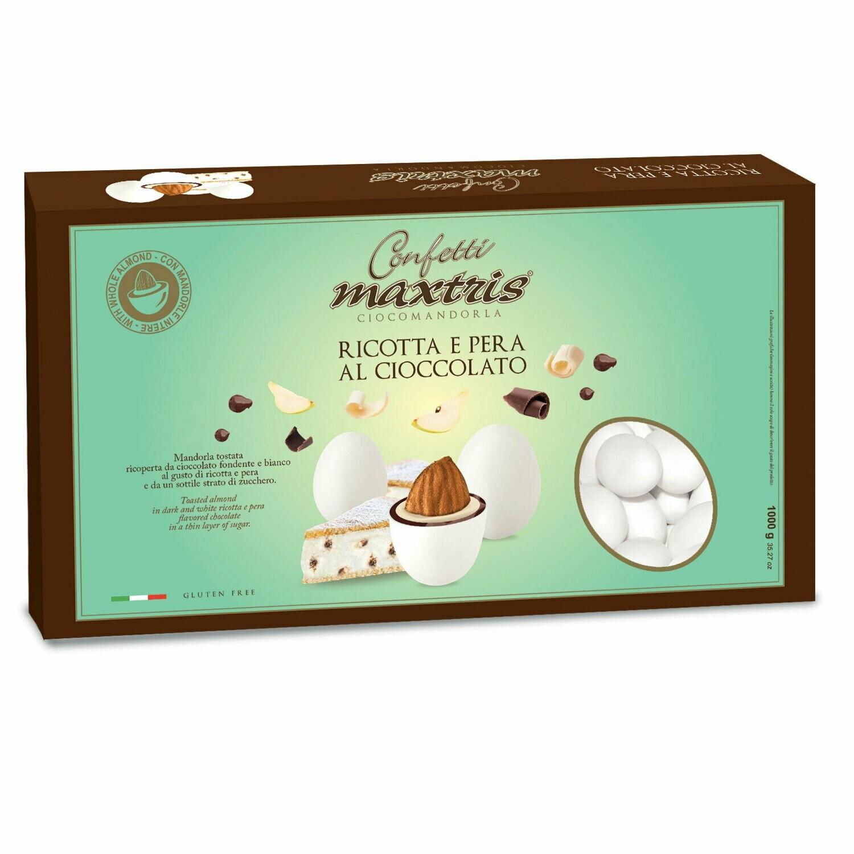 Maxtris Ricotta E Pera Al Cioccolato Pz.1