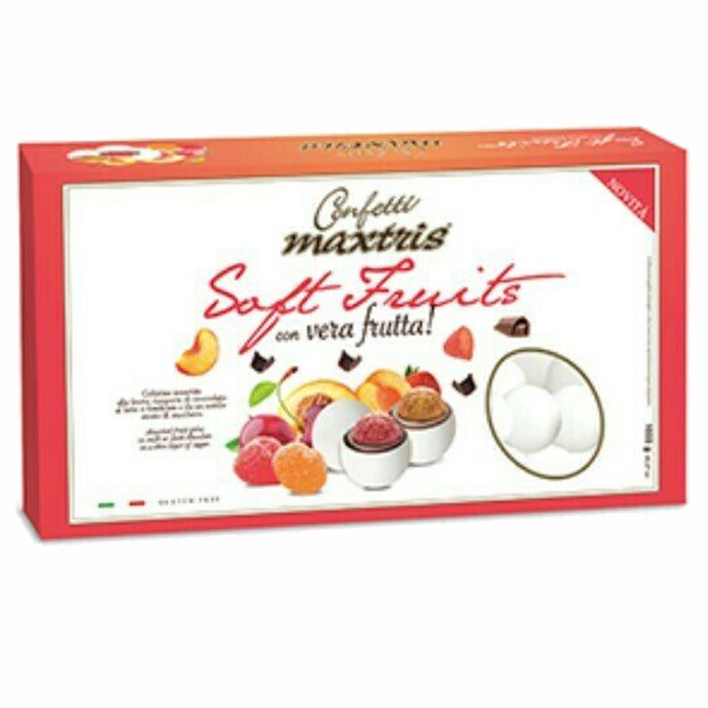 Maxtris soft fruits con vera frutta Pz. 1