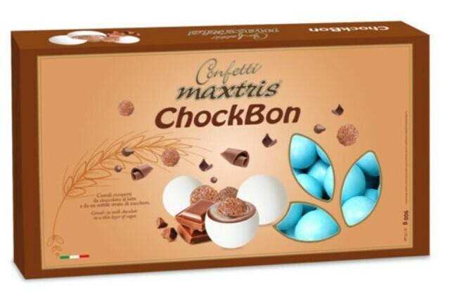 Maxtris Chock Bon Celeste Pz. 1
