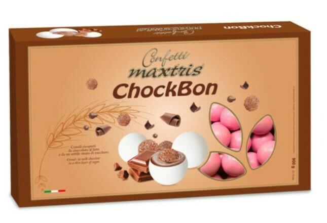 Maxtris Chock Bon Rosa Pz.1