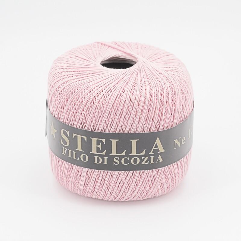 Silke by Arvier Filo di scozia stella colore 07 misura 12/3 grammi 100 Pz. 10