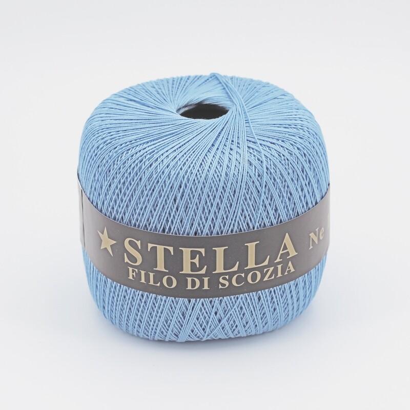 Silke by Arvier Filo di scozia stella colore 70 misura 12/3 grammi 100 Pz. 10