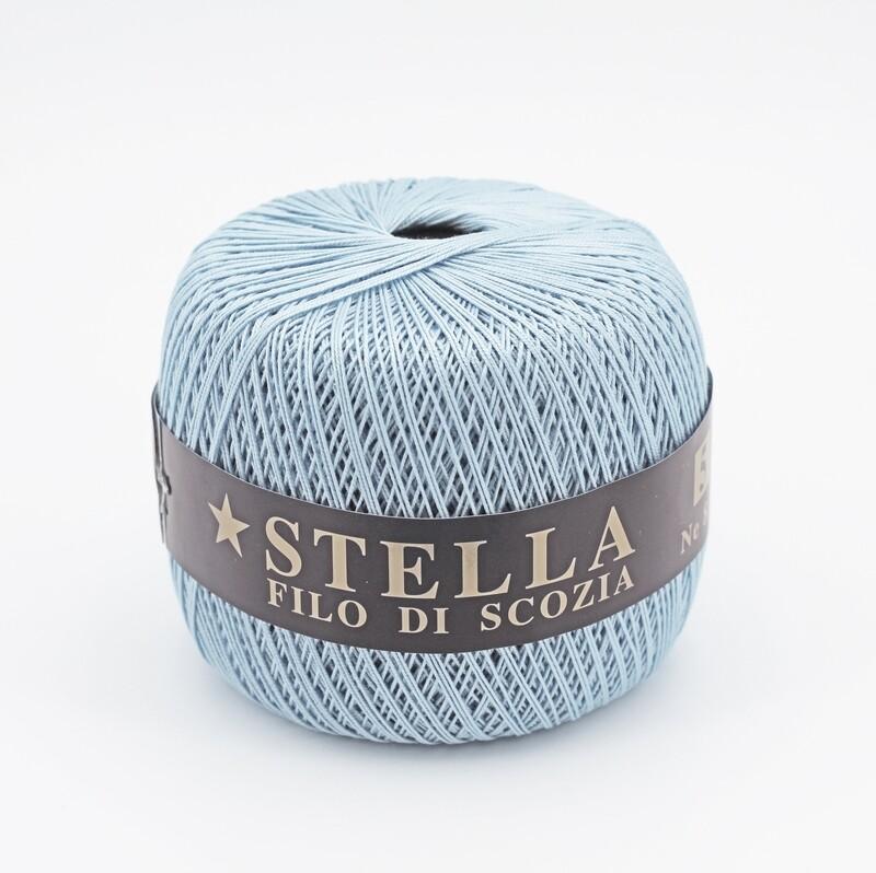 Silke by Arvier Filo di scozia stella colore 09 misura 12/3 grammi 100 Pz. 10