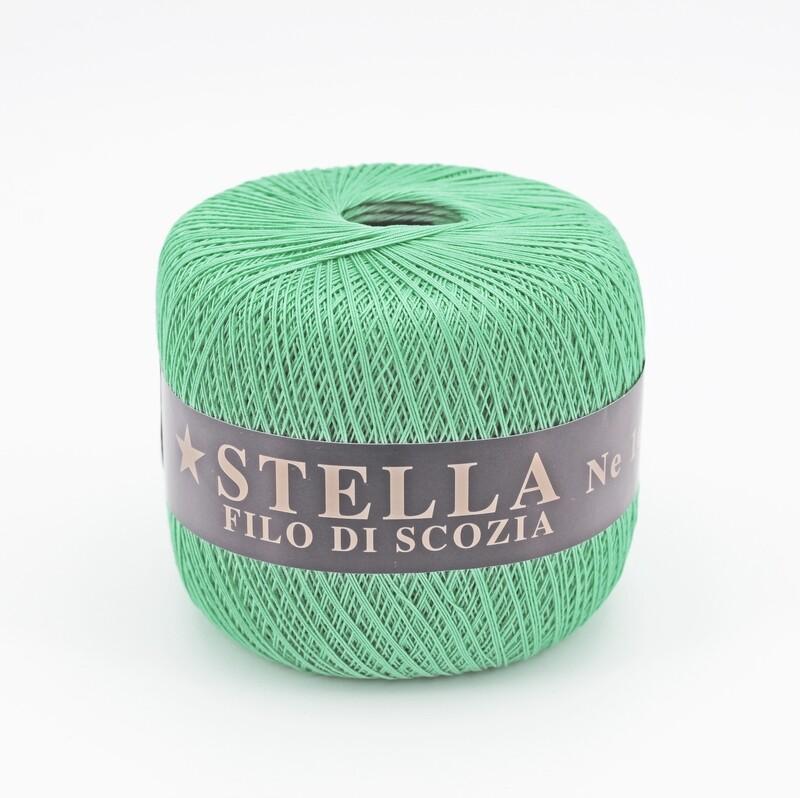 Silke by Arvier Filo di scozia stella colore 623 misura 12/3 grammi 100 Pz. 10