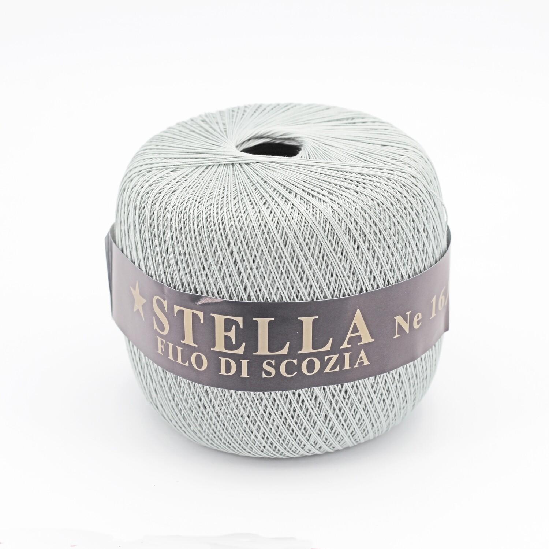 Silke by Arvier Filo di scozia stella colore 630 misura 8/3 grammi 100 Pz. 10