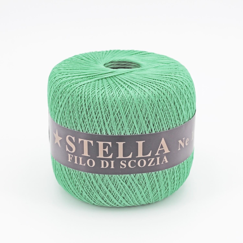 Silke by Arvier Filo di scozia stella colore 623 misura 8/3 grammi 100 Pz. 10